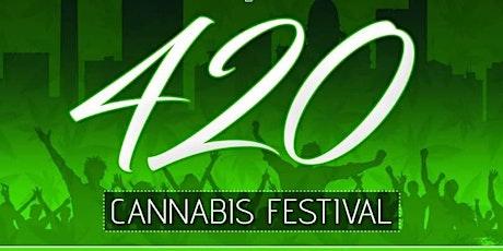420 CANNABIS MUSIC FESTIVAL | 2020 CANNABIS  FESTIVAL tickets