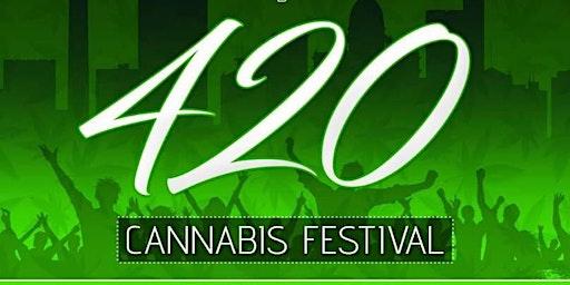 420 CANNABIS MUSIC FESTIVAL | 2020 CANNABIS  FESTIVAL