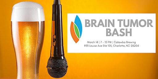 Brain Tumor Bash