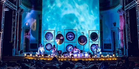 THE SOUND MANDALA EXPERIENCE with Loriel Starr tickets