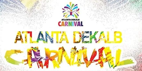Atlanta Dekalb Carnival 2020 tickets