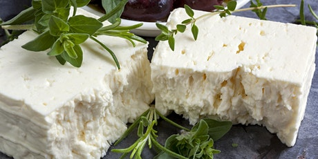 Cheese Making Workshop - Ipswich - Saturday, 7 March 2020 tickets
