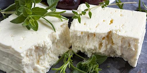 Cheese Making Workshop - Ipswich - Saturday, 7 March 2020