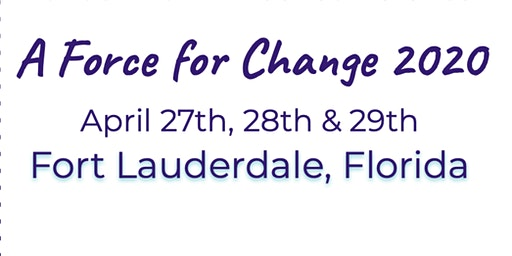 Jewish Women's Funding Network: Force for Change 2020, Fort Lauderdale