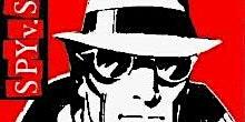 Spy V Spy plus supports