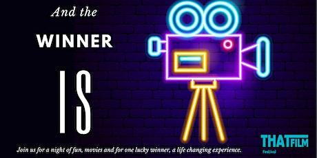 That Film Festival Awards Gala tickets