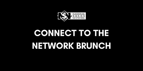 2020 Connect to the Network Brunch tickets