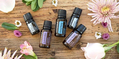 Life Hacks with Essential Oils  tickets
