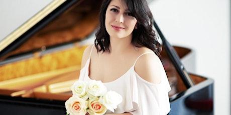 Jelena Stojković: Roses of East tickets