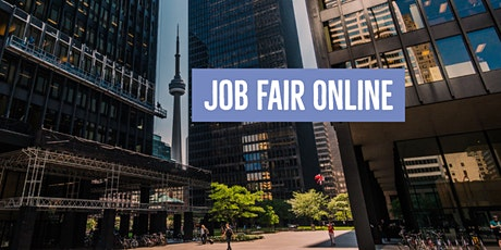 Startup Job Fair Online: Talent Registration tickets