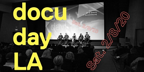 DocuDay LA 2020 tickets