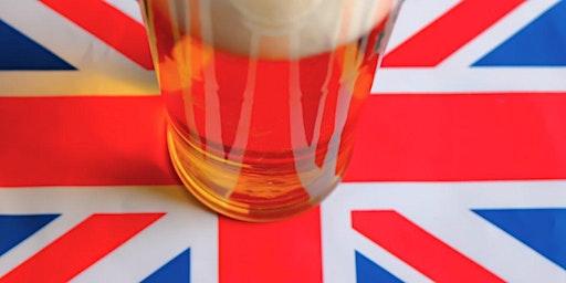 English Pub Night