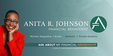 Finding Your Financial Voice Through Your Financial DNA and Beyond Conference  tickets