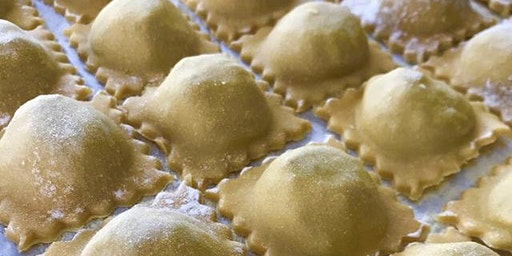 Ravioli Party at Full Tilt Brewing on Sunday, February 23, 2020