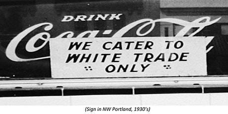 White Supremacy in Oregon: History and Current Events tickets