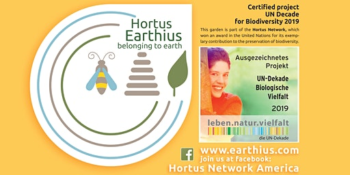 The Earthius Project Three Zone Garden Tour