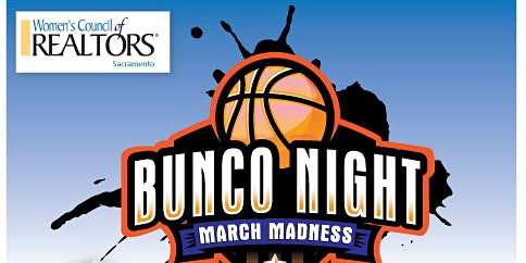 Bunco Night - March Madness
