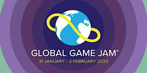 Brisbane GGJ 2020