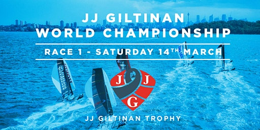 JJ Giltinan World Championship - Race 1