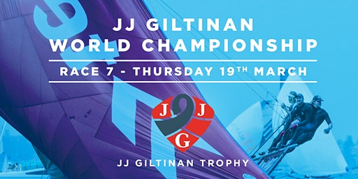JJ Giltinan World Championship - Race 7