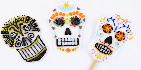 Kiln Forming: Sugar Skull Workshop | 2020 tickets