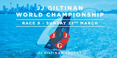 JJ Giltinan World Championship - Race 9 tickets