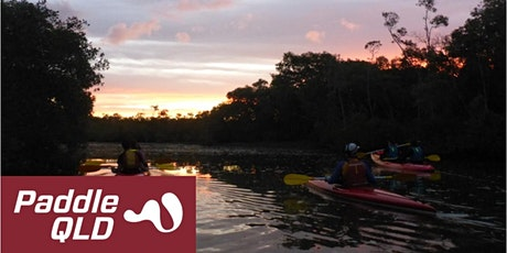 ACTIVE PARKS - Kayak Moon River tickets