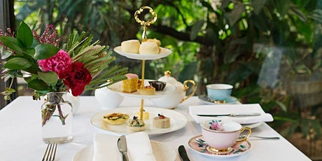 High Tea (Brunch Sitting) at Melbourne Zoo tickets