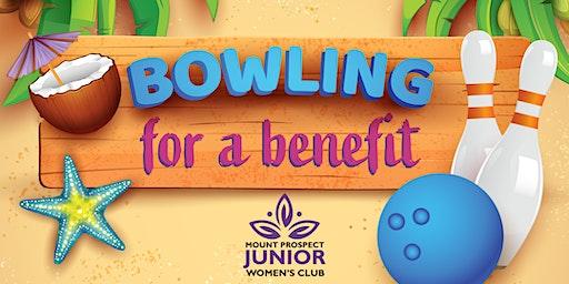 MPJWC Bowling at Bowlero