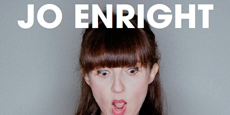 A Night of Comedy with Jo Enright tickets