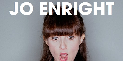 A Night of Comedy with Jo Enright