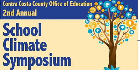 2nd Annual Contra Costa County School Climate Symposium tickets
