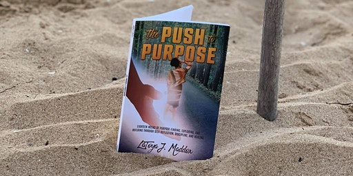 The Push to Purpose class & networking  experience