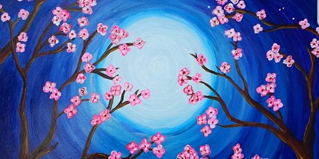 Adult Paint-n-Sip Night Out tickets
