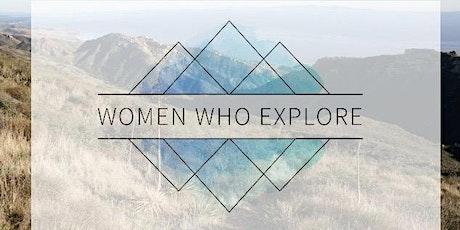 Women Who Explore Santa Barbara: Gaviota Peak tickets