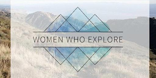 Women Who Explore Santa Barbara: Gaviota Peak