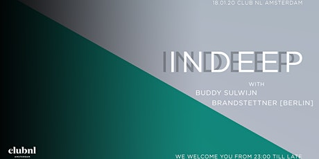 INDEEP tickets