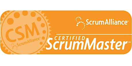 Certified ScrumMaster Training (CSM) Training - 4-5 March 2020 Melbourne tickets