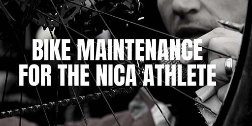 NICA bike maintenance clinic