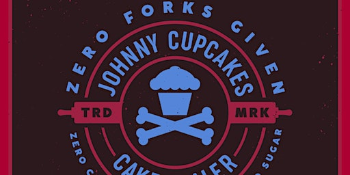 Johnny Cupcakes X Border X Brewery Bell