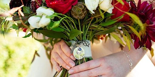 Pop-Up Wedding Gathering + Open House