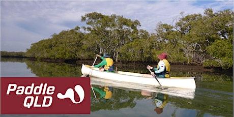 HEALTHY & ACTIVE MORETON - Canoe Adventure tickets