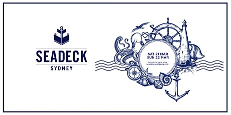 Seadeck Sunset Cruise - Sat 21st March tickets