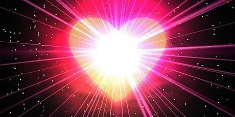 Full Moon Meditation | Healing Your Heart tickets