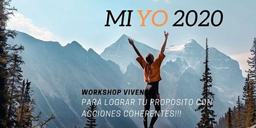 """Mi """"YO"""" 2020"""