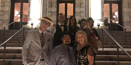 Downtown Tour: Roaring 20's Edition tickets