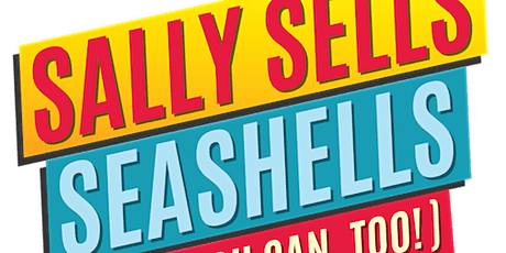 Musical Theater Camp-Sally Sells Seashells tickets