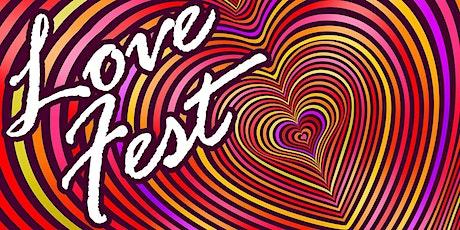 YoFi Valentine's Day LOVEFEST & Reception 2020 tickets