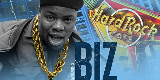 NBA ALL STAR w/BIZ MARKIE HBCU/DIVINE 9 - VIEWING DAY PARTY