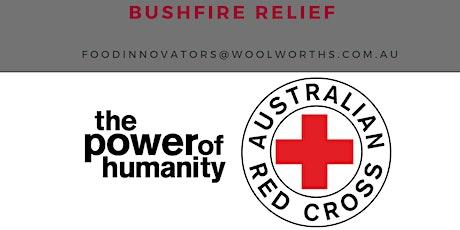 Best of Food Innovators - Bushfire Relief tickets